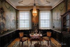 Monschau Rotes Haus ..... Stammsitz