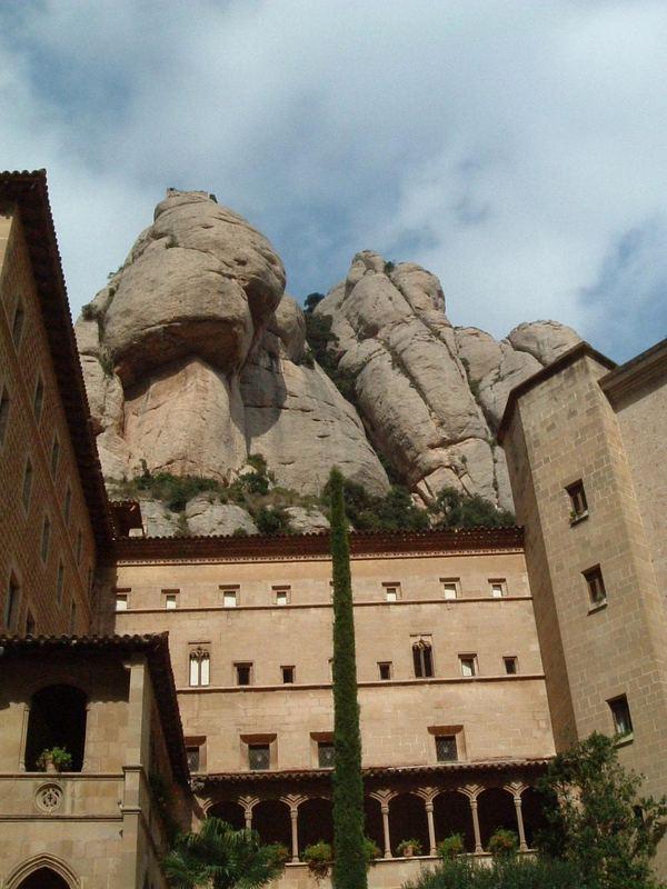 Monserrat Spain
