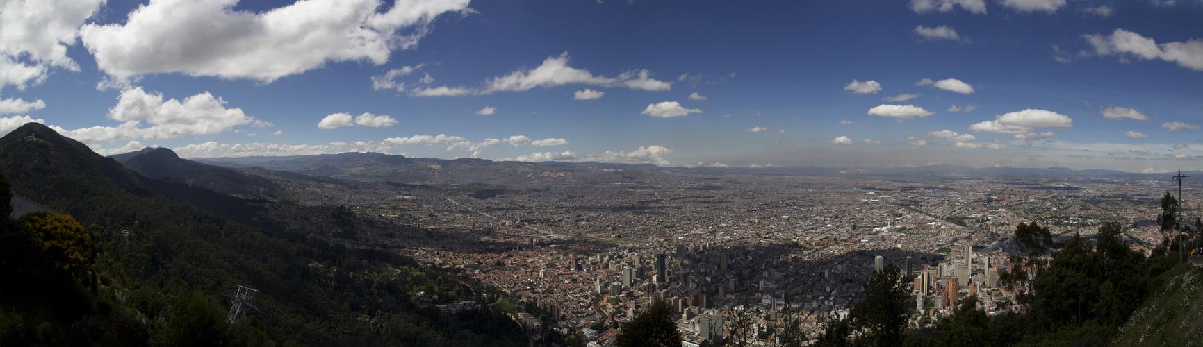 Monserrate de Bogotá