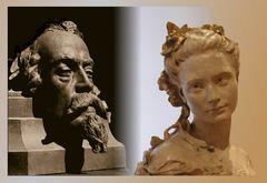 Monsieur et Madame Carpeaux