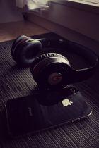 Monster Beats und iPhone 4