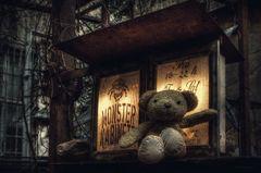 Monster-Horschti