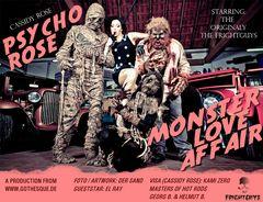 Monster Love Affair