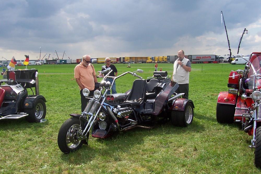 Monster-Trike