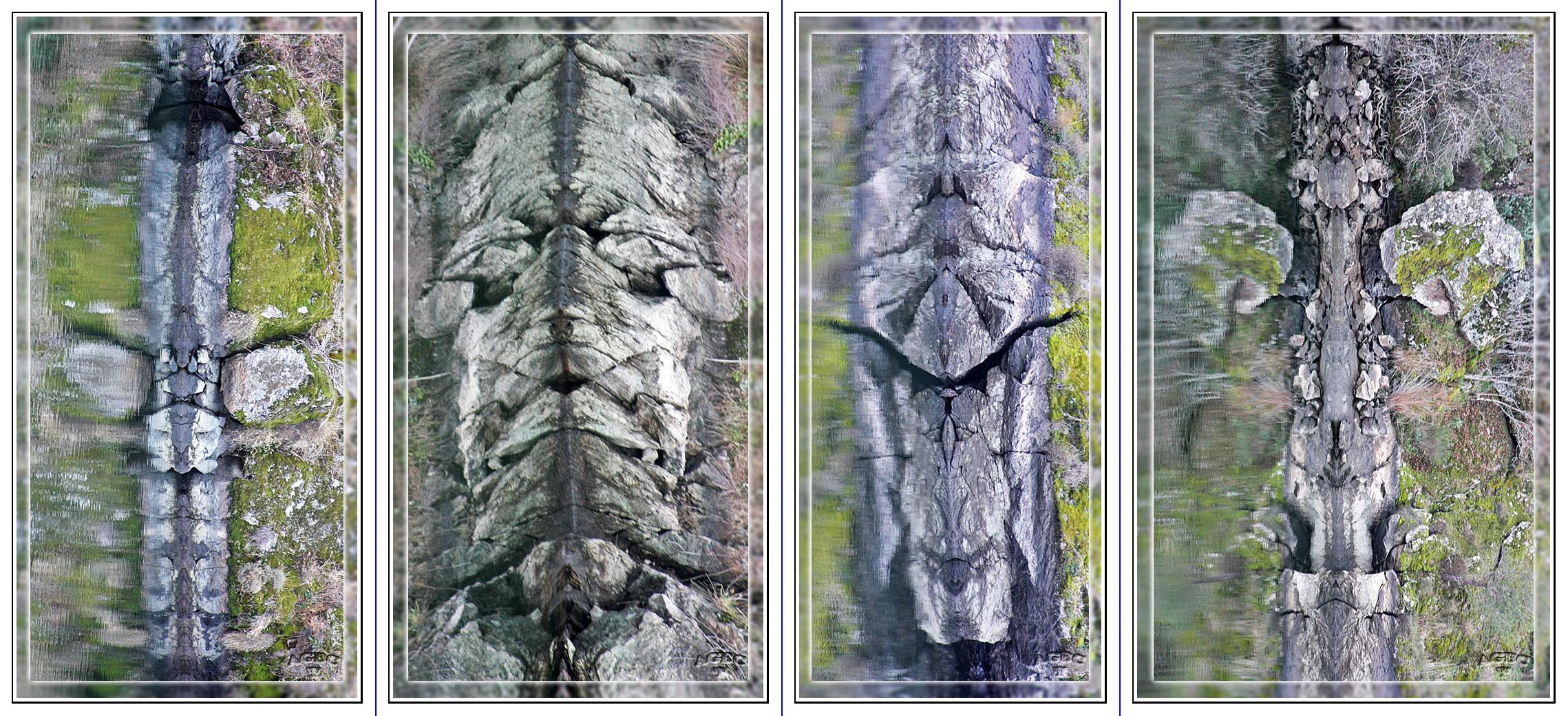 Monstruos de Pantano