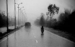 Monsun in Vietnam