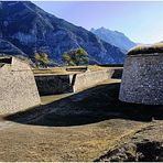 Mont-Dauphin-Fort