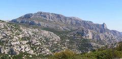 Mont de Luminy (Marseille)