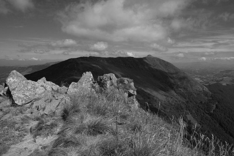 Mont du Cantal 2
