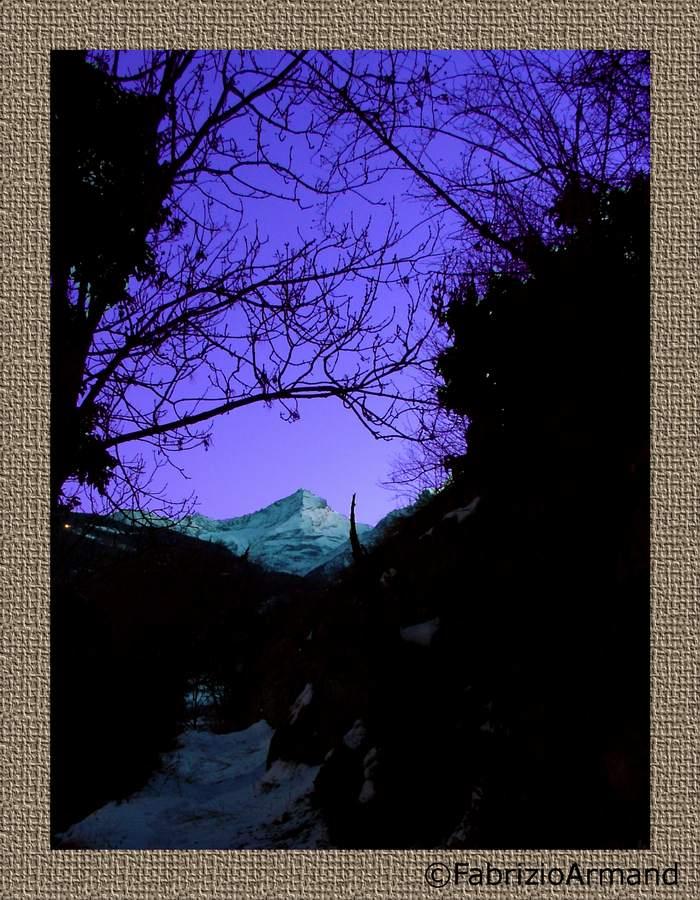 Mont Grivola - Vallée d'Aoste