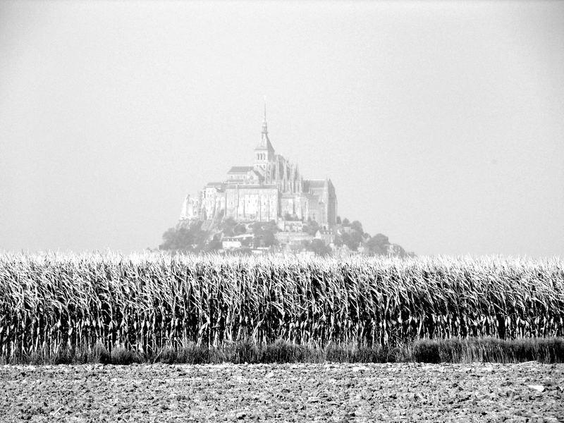 Mont Saint Michel #2