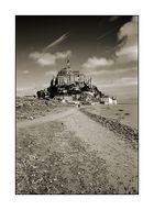 Mont Saint - Michel ..