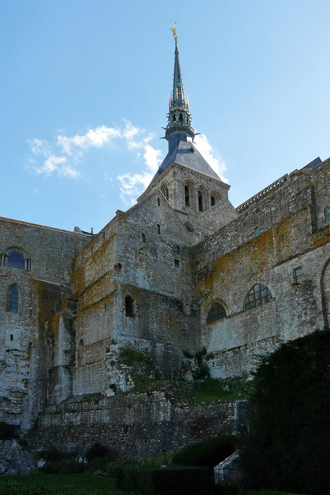 Mont St. Michel - 2