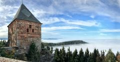 Mont St. Odile