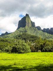 Mont Tohiea