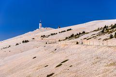 Mont Ventoux, Provence, Frankreich