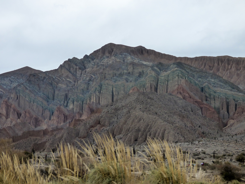 Montañas de Salta