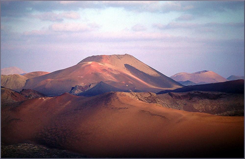 Montañas del Fuego 2