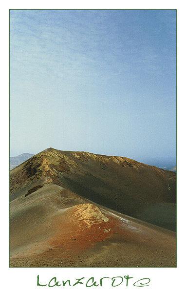     Montañas del Fuego     Feuerberge     #2