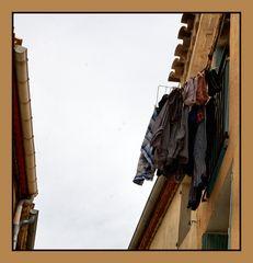 Montag ist Waschtag - heute so wie dazumal