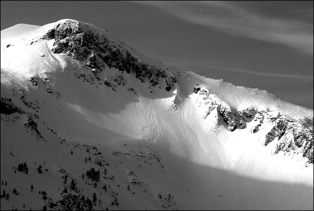 Montagna di Obertauern