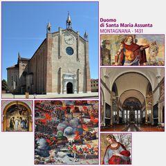 Montagnana · Duomo di Santa Maria Assunta