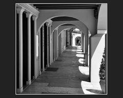 Montagnana - Via Matteotti