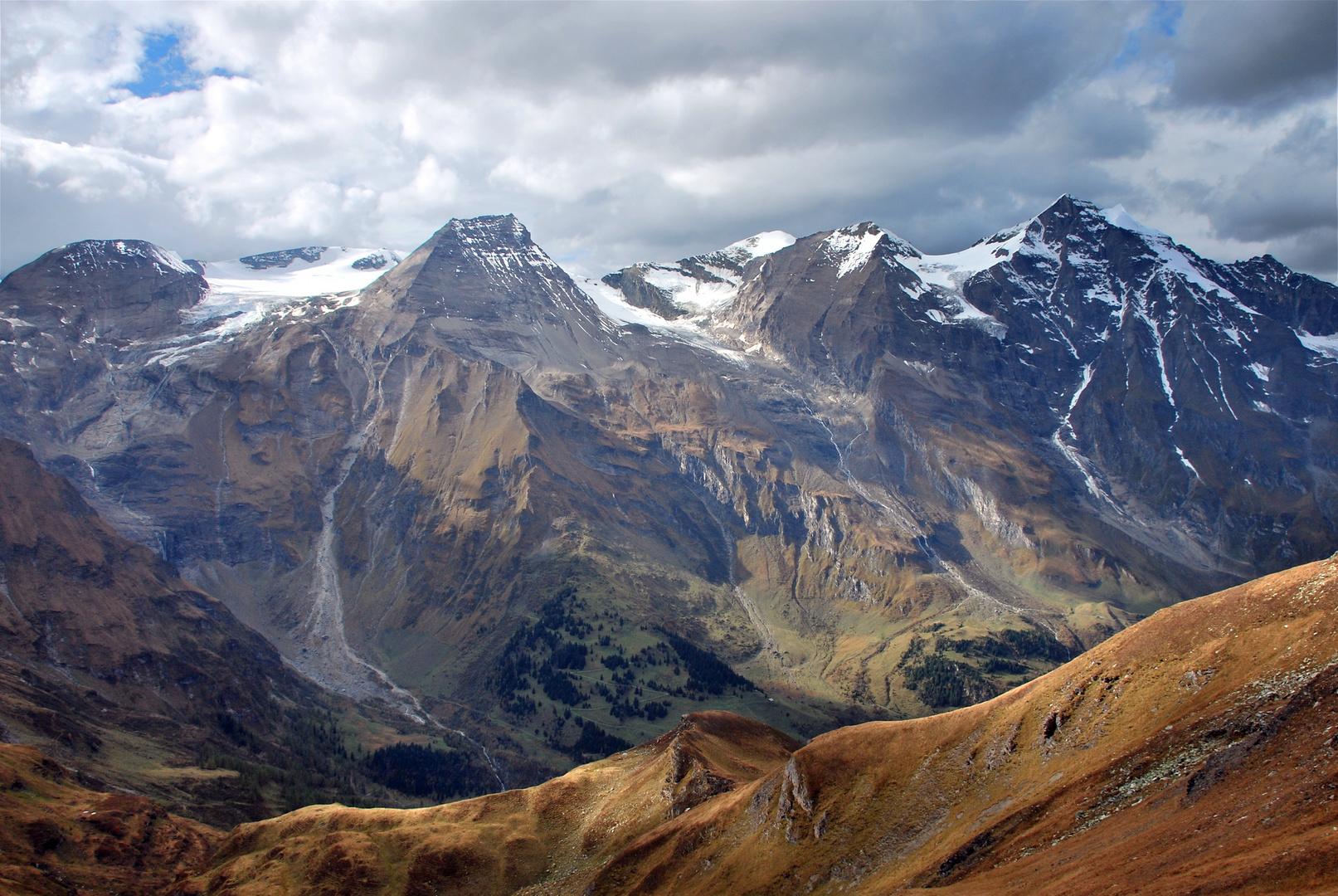 Montagne - 48 -