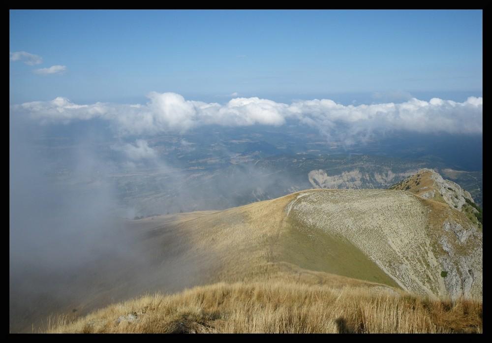 Montagne de Couspeau #1