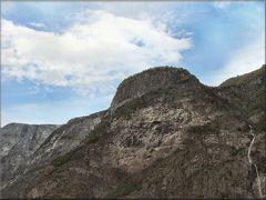 Montagne Norvegese
