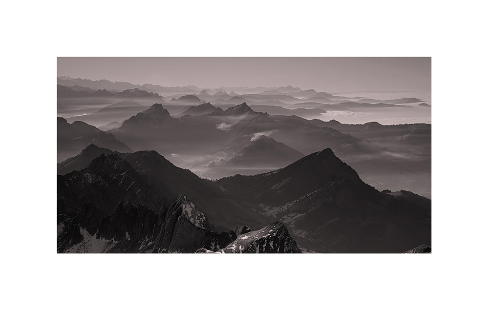Montanas di Suiza 98