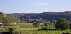 Montclus (Gard)