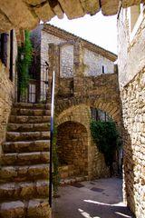 Montclus, Gard ...