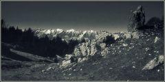 Monte Baldo...