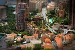Monte Carlo mit Tilt&Shift