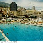 Monte-Carlo, Monaco, Cote d´Azur, 2002