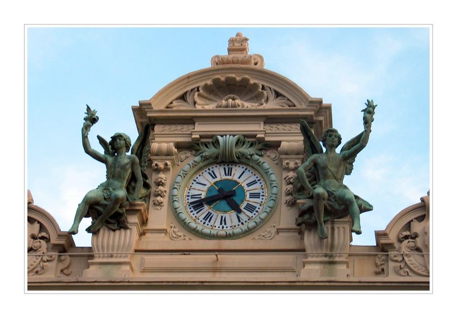 Monte Carlo - Zeit zum Spielen...