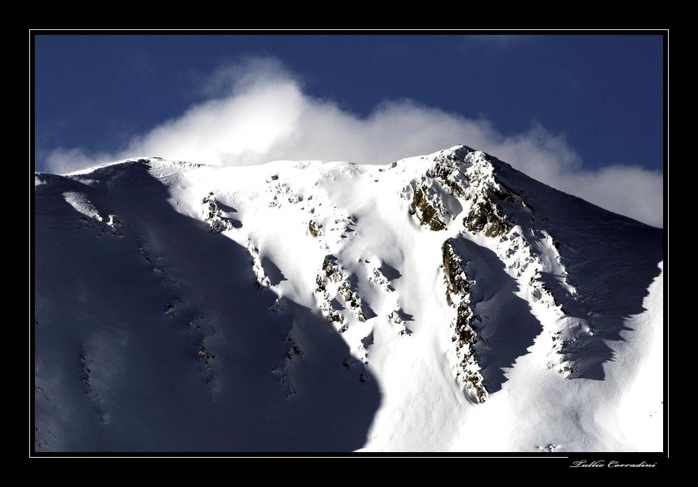 ...monte Casarola...