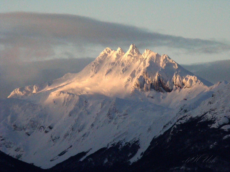 Monte Cinco Hermanos