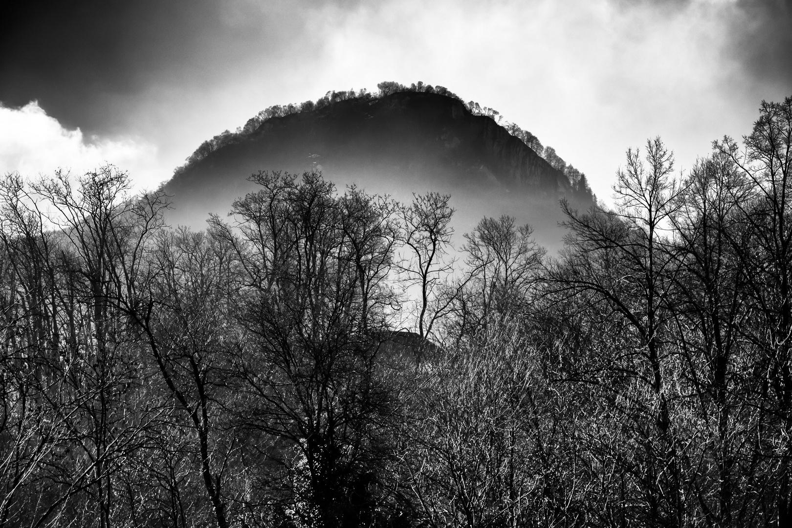 Monte Cuvignone