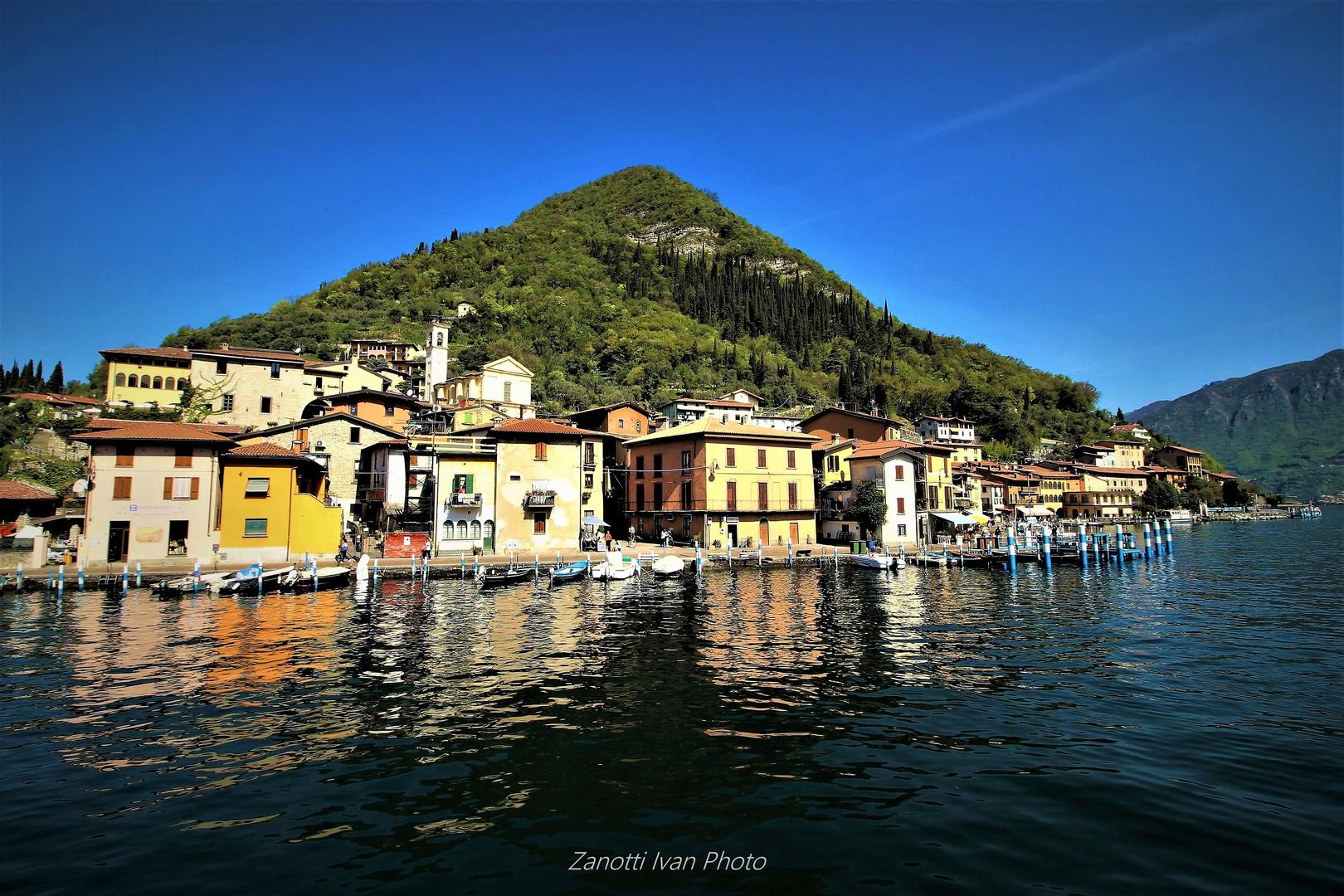 Monte Isola - European Best Destinations 2019