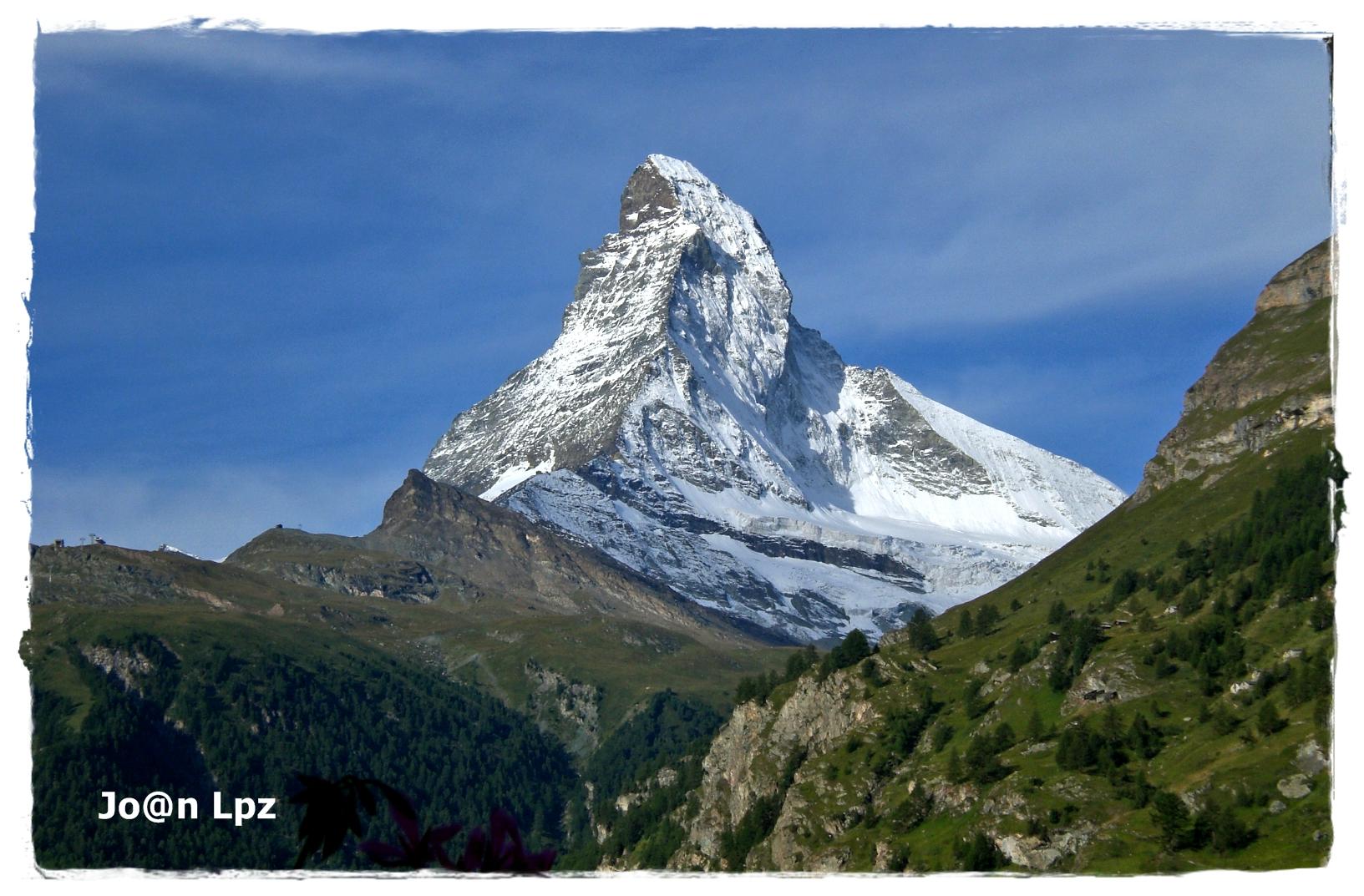 Monte Matterhon