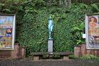 Monte Palace Tropical Garden