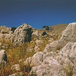 Monte Pertuso (Piano Tavola) I...