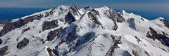 MONTE ROSA GRUPPE
