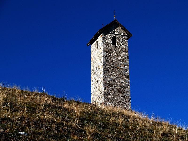 Monte San Vigilio - Vigiljoch - (Lana-Meran)