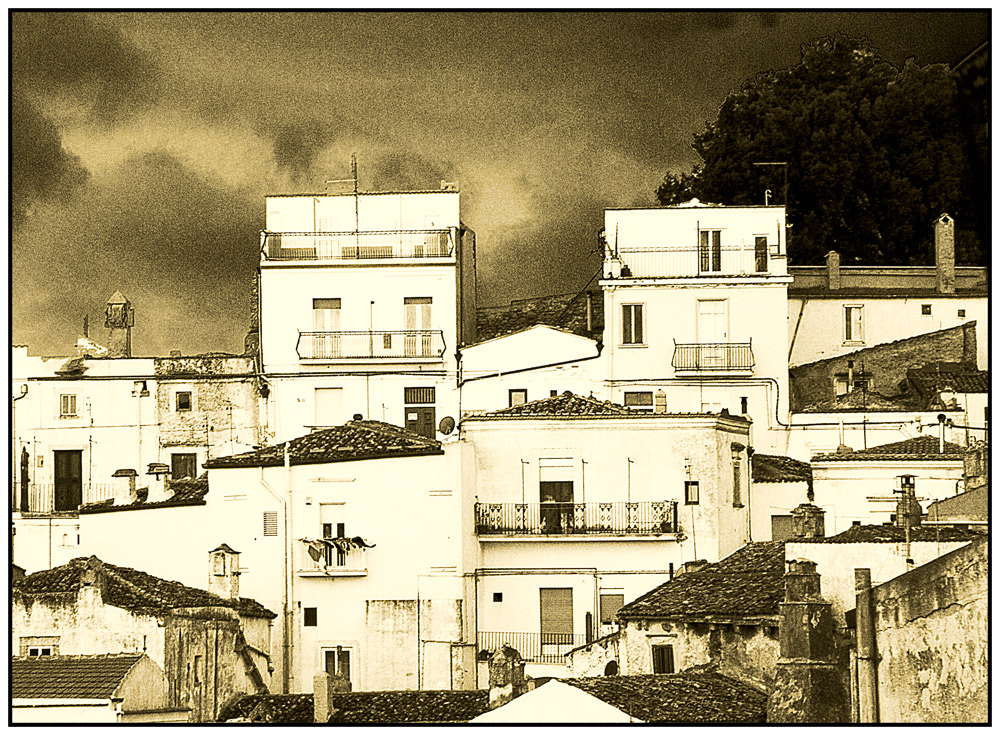 Monte Sant'Angelo #1
