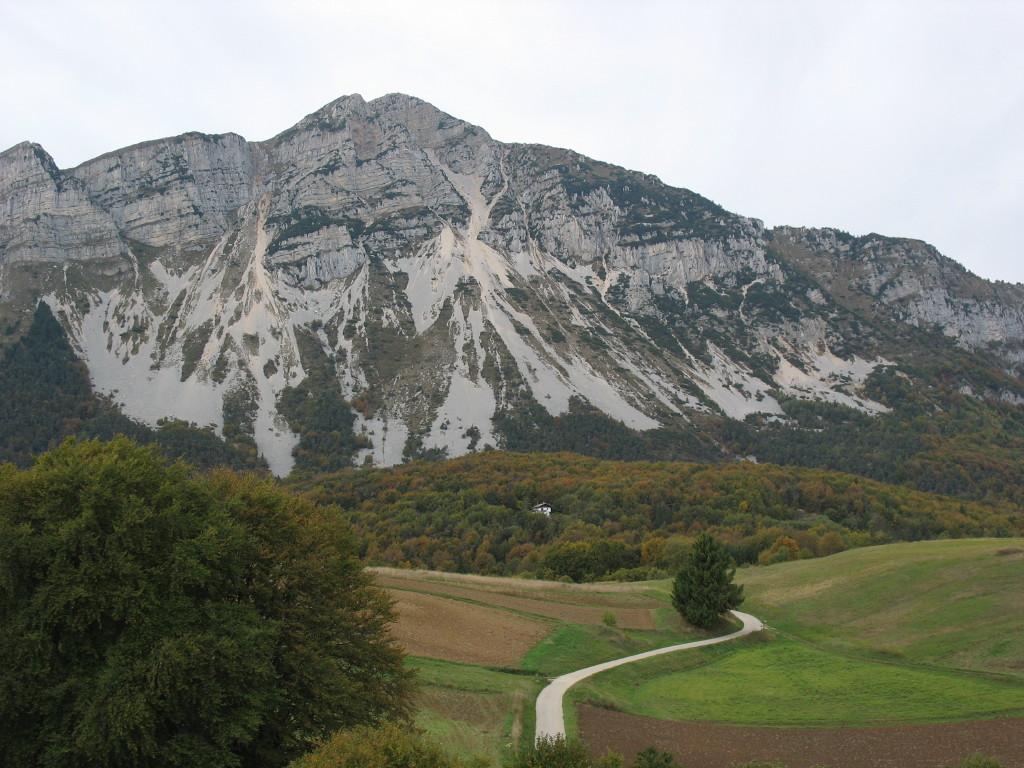 Monte Stivo - Trentino