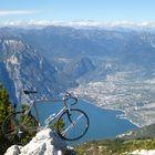 Monte Varagna Gardasee