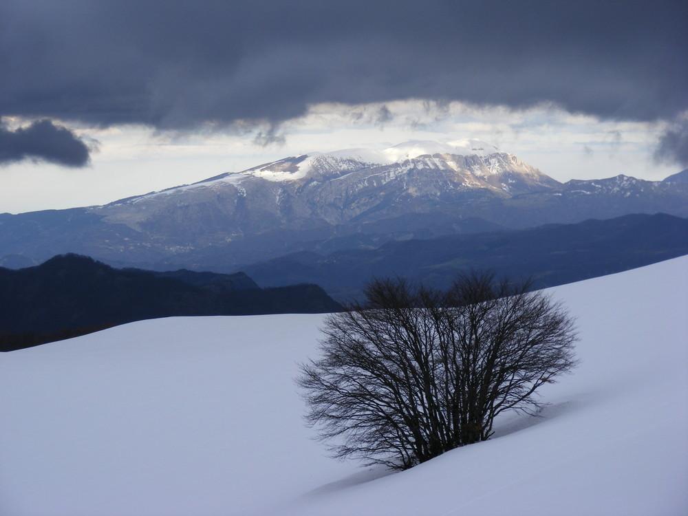 Monte Vettore - Sibillini